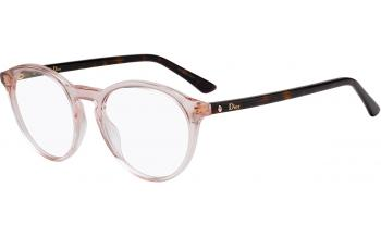 Womens Dior Prescription Glasses - Free Shipping  eb0e32f52c426